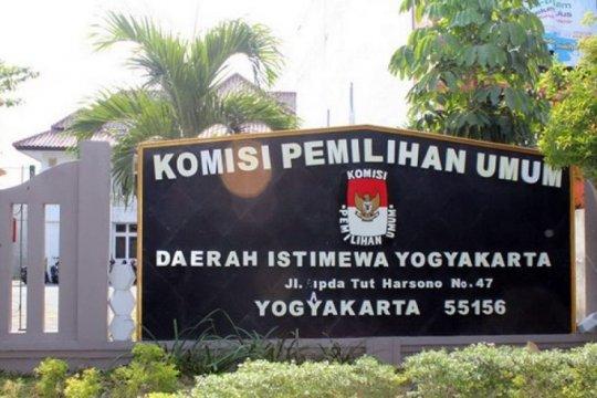 Perolehan kursi Nasdem di DPRD Kota Yogyakarta melonjak, PPP turun