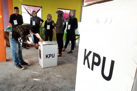 Peneliti LIPI: Perlu evaluasi pelaksanaan Pemilu 2019
