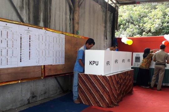 KPU Pasaman Barat akan gelar pemungutan suara ulang di sembilan TPS