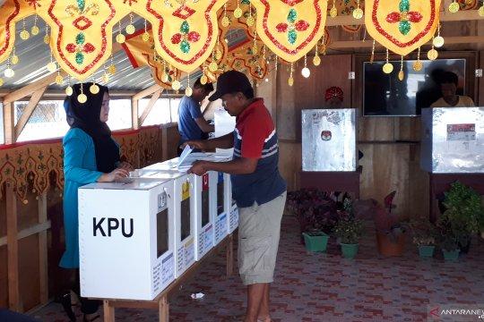 Bawaslu rekomendasikan Pemungutan Suara Ulang di 13 TPS di Palu