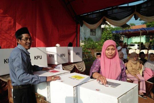 Bawaslu Tangerang harap KPU terbuka sampaikan C-1 plano