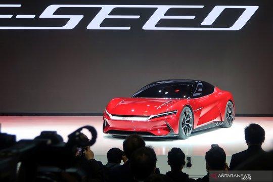 BYD panen keuntungan berkat kenaikan pasar mobil listrik