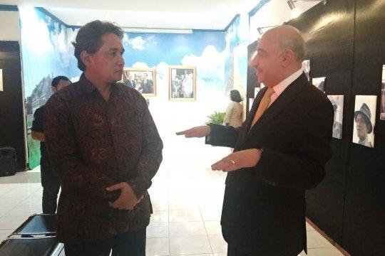 Dubes optimistis hubungan dagang Indonesia-Mesir terus meningkat
