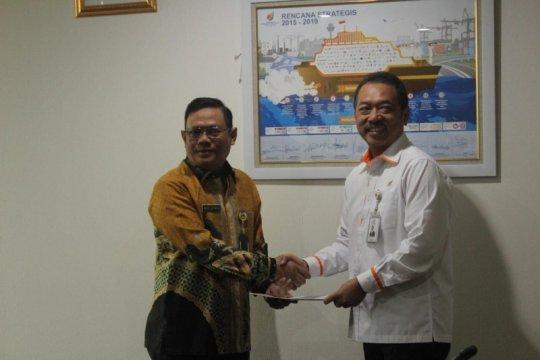 Sekjen Kemhan ditunjuk jadi Komisaris Utama Dahana