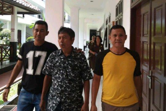 Kejati Sumut tangkap buronan terpidana kasus korupsi