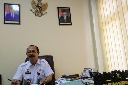 Kemenkumham gunakan empat Lapas kurangi jumlah tahanan di Aceh