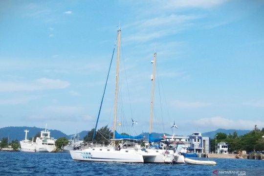 """23 kapal layar akan meriahkan """"Sabang Marine Festival"""""""