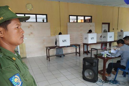 Bawaslu Yogyakarta tambah satu rekomendasi TPS gelar PSU