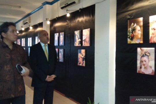 "Dubes Mesir kagumi keragaman Nusantara lewat foto ""Wajah Indonesia"""