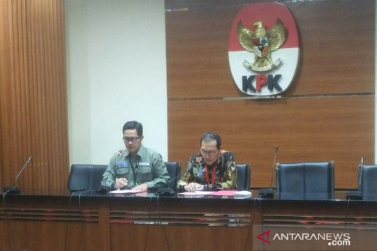 KPK sebut empat peran Sofyan Basir terkait proyek PLTU Riau-1