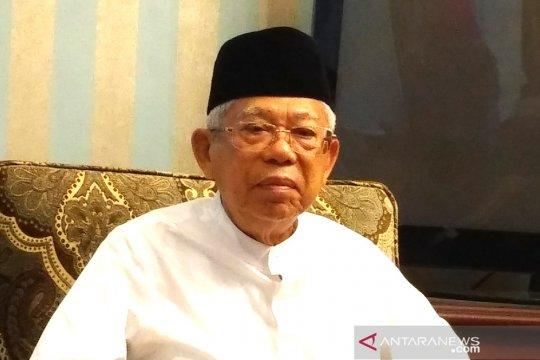 Jokowi-Ma'ruf Amin berupaya rekonsiliasi dengan Prabowo-Sandiaga