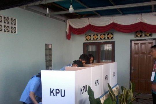 Partisipasi masyarakat Sulut dalam pemilu tinggi
