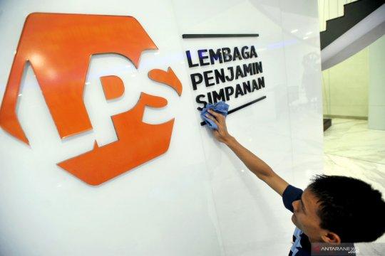 Purbaya Yudhi Sadewa resmi jadi Ketua Dewan Komisioner LPS