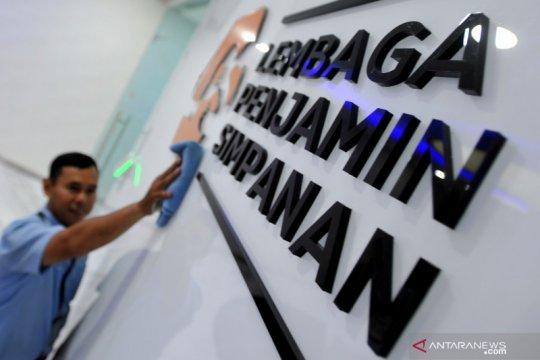 Bunga deposito turun, LPS: Ekspansi kredit terbuka pada bank besar