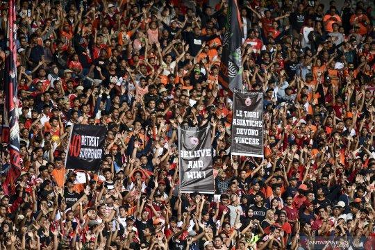 CEO Persija yakin The Jakmania tertib di Liga 1