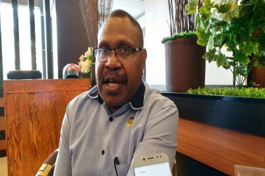 Rapat pleno KPU Papua dijadwalkan 25 April mendatang