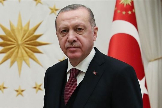 Turki dakwa pekerja ketiga Konsulat AS di Istanbul
