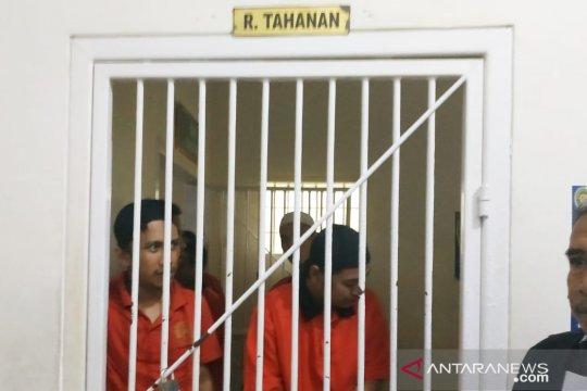 Pengadilan vonis mati pasangan suami istri pembunuh eks wartawan