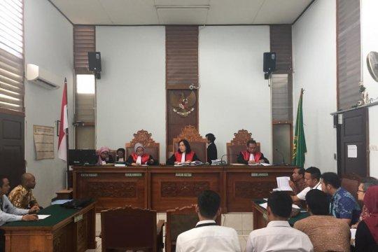 Pengadilan tolak gugatan perdata kasus JIS