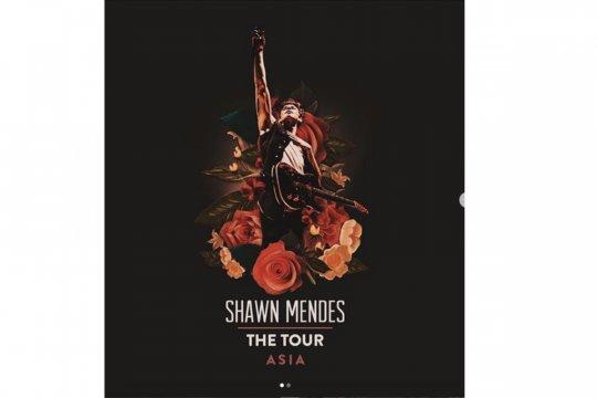 Konser Shawn Mendes Jakarta sediakan area khusus difabel