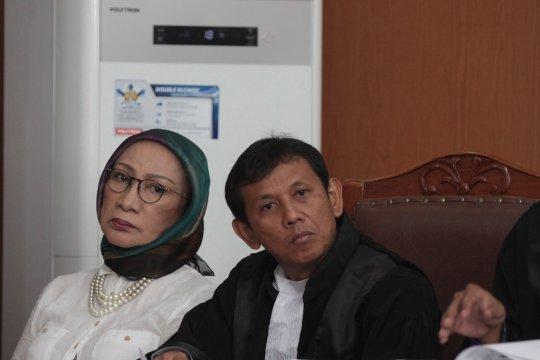 Empat saksi ahli akan dihadirkan di persidangan Ratna Sarumpaet, Kamis