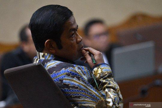 Hakim tolak seluruh pembelaan Idrus