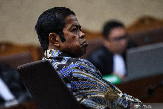 Idrus Marham langsung ajukan kasasi terhadap putusan PT DKI