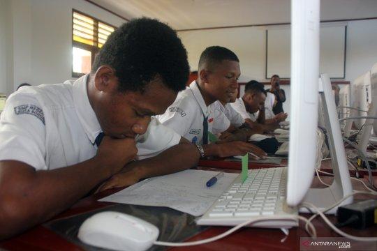Kemendikbud: hasil UN alat refleksi guru untuk perbaiki pengajaran