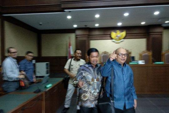 Hakim: Idrus lakukan kesepakatan tidak jujur dengan Eni