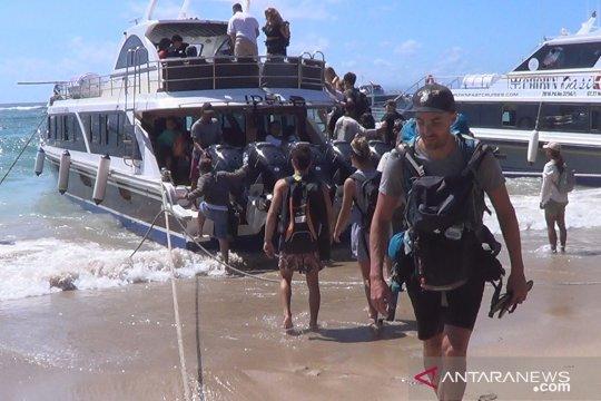 Pemkab Klungkung terapkan retribusi wisatawan mulai Juni