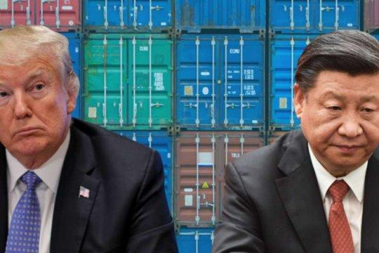 China peringatkan wisatawan, perusahaan soal risiko berada di AS