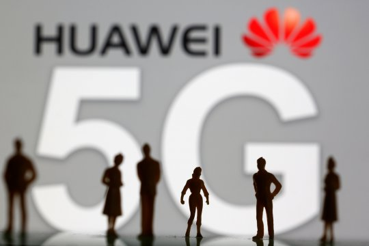 Inggris khawatirkan soal intrusi dunia maya China