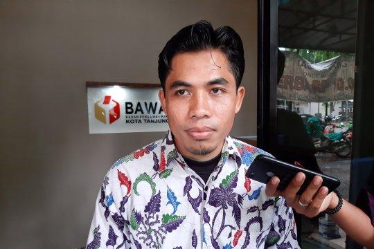 Dua komisioner Bawaslu Tanjungpinang jalani sidang etik DKPP