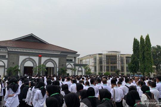 Kemenag catat mayoritas jamaah haji 2019 lansia