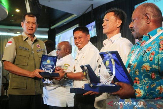 Lanny Jaya berhasil turunkan angka kemiskinan dan tingkatkan IPM