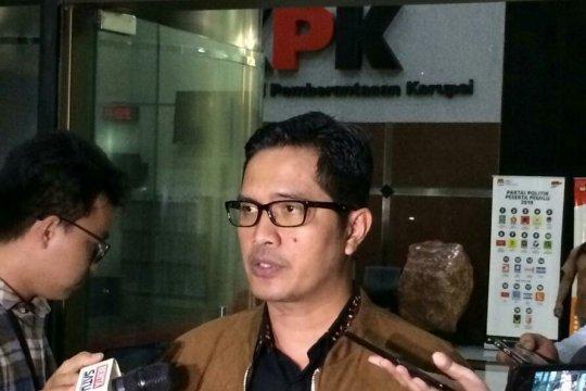 KPK: Menag sampaikan surat tidak dapat penuhi panggilan