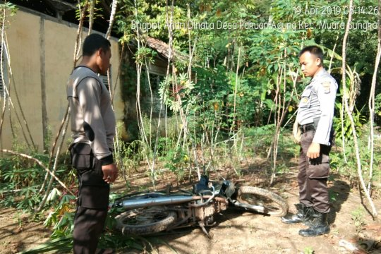 Polisi luruskan penembakan terhadap KPPS Lampung murni kriminal
