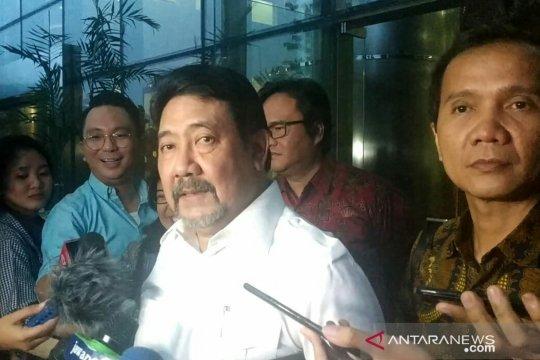 Tim gabungan sampaikan perkembangan kasus Novel ke pimpinan KPK