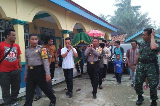 Bawaslu lapor kematian pengawas TPS di SBT ke Polda Maluku
