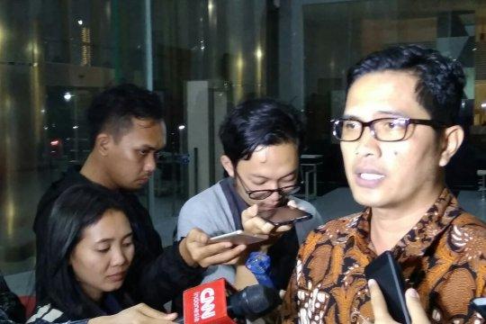 KPK panggil saksi untuk tersangka Sofyan Basir