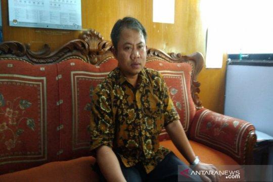KPU Gunung Kidul upayakan petugas KPPS gugur dapat santunan