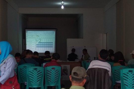 Bawaslu Tanjungpinang ingatkan rekapitulasi suara tepat waktu