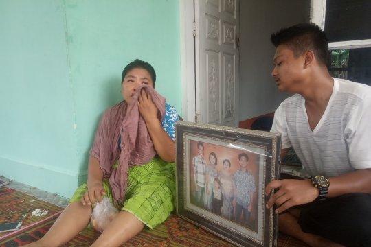 Satu lagi petugas Pemilu 2019 di Medan meninggal dunia