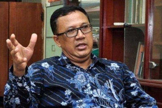 KPU: Tujuh petugas KPPS dan dua Linmas di Lampung meninggal dunia