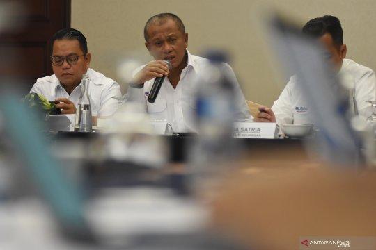 Bukit Asam raih pendapatan usaha Rp5,34 triliun di triwulan pertama