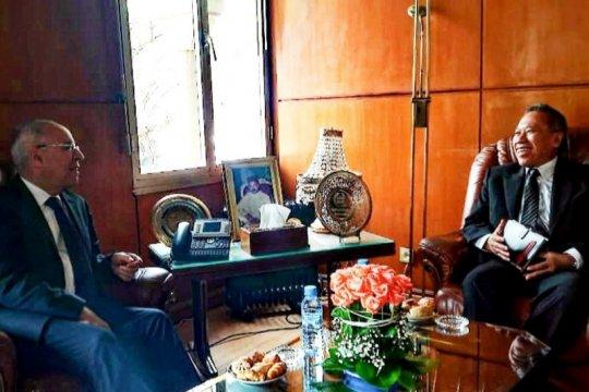 Menag Maroko puji kualitas Indonesia sebagai bangsa