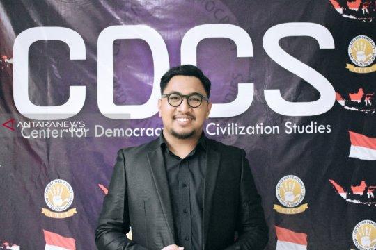 Isu harga karet dan populisme Islam buat Prabowo unggul di Sumsel
