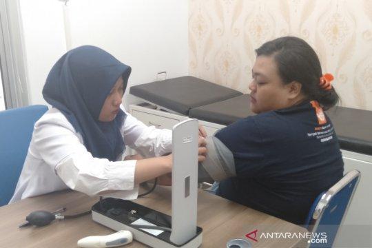 PT KAI kembangkan klinik kesehatan di Solo