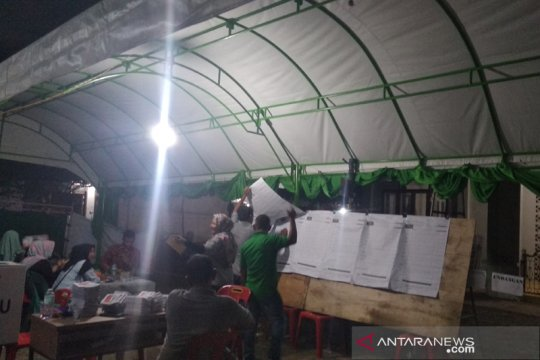 Tiga penyelenggara pemilu di Aceh meninggal dunia dan puluhan sakit