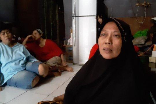 Ketua KPPS yang meninggal di Matraman sempat pegangi kotak suara